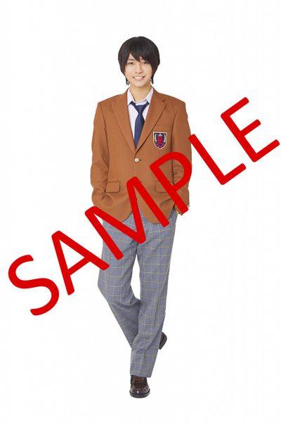 舞台『サンリオ男子』にサンリオキャラクターたちの出演決定 来場者には大人気俳優の生写真プレゼント イメージ画像