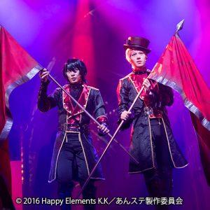 12月28日より開幕!『あんさんぶるスターズ!エクストラ・ステージ』 ~Memory of Marionette~開幕レポート イメージ画像