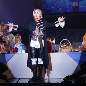 【ダメステ】出演キャストの追加コメントが到着! 公式舞台写真とともにご紹介(全31枚) イメージ画像