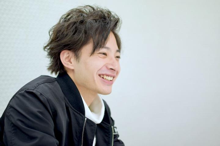 小田桐咲也(VOYZ BOY)インタビュー「人の感情を動かせるような存在になりたい」 イメージ画像