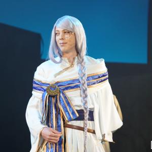 「歌劇派ステージ『ダメプリ』ダメ王子VS完璧王子」LOVEルート ゲネプロレポート イメージ画像