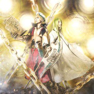 19年1月公演「Fate/Grand Order THE STAGE」最新作 第一弾ビジュアル&キャストが解禁 イメージ画像