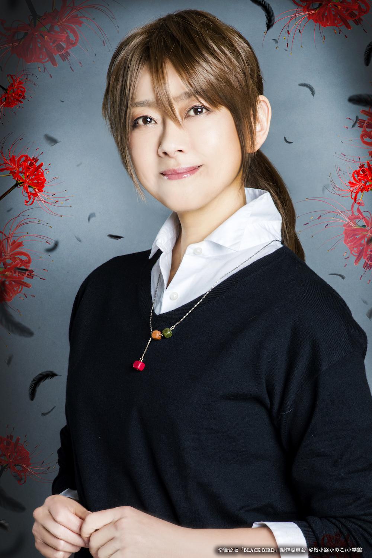 舞台版『BLACK BIRD』の全キャスト&ビジュアルが発表 神田聖司、太田将熙、正木郁、碕理人らが出演 イメージ画像