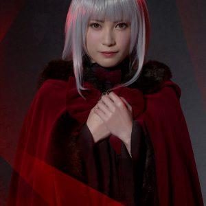 舞台『K –RETURN OF KINGS-』に比水流役・吉高志音の出演が決定 14名のキャラクタービジュアルも公開 イメージ画像