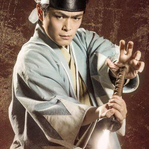 「薄ミュ」シリーズ最新作のキャラクタービジュアルが公開 アンサンブルキャストも発表 イメージ画像