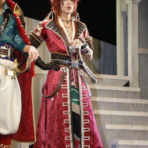 【速報】「夢王国と眠れる100人の王子様」が開幕 ツッコミとボケ満載の囲み取材コメント(写真全10枚) イメージ画像
