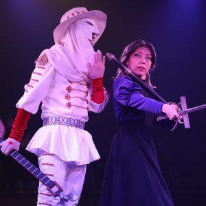 数百年に及ぶ、壮大なからくりの物語のはじまり。舞台劇「からくりサーカス」ゲネプロレポート(写真全20枚) イメージ画像