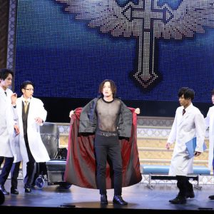 豪華メンバーが集結!舞台「私のホストちゃん THE PREMIUM」の初日舞台挨拶&公開ゲネプロレポート イメージ画像
