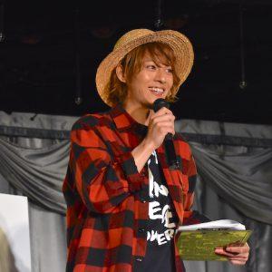 永田崇人「幸せすぎて言葉が出ない」 東京ワンピースタワー4周年スペシャルライブ&発表会 イメージ画像