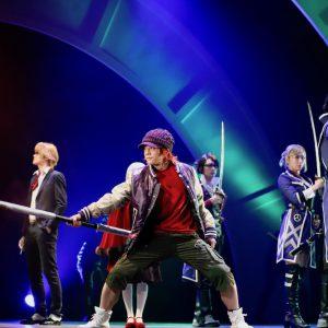 舞台「K –RETURN OF KINGS-」がついに開幕!杉山真宏「最高のKステを皆様にお届けする」 イメージ画像