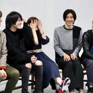 「BLACK BIRD」キャストが意気込み 松村「実沙緒への真っ直ぐな愛と葛藤を表現したい」 イメージ画像