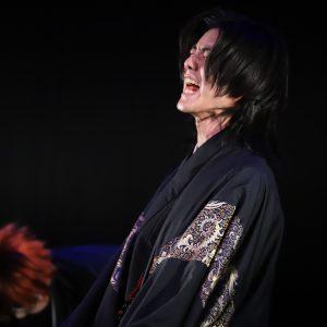 八大天狗が目の前に…!妖艶な世界観で魅せる舞台版「BLACK BIRD」ゲネプロレポ(画像51枚) イメージ画像
