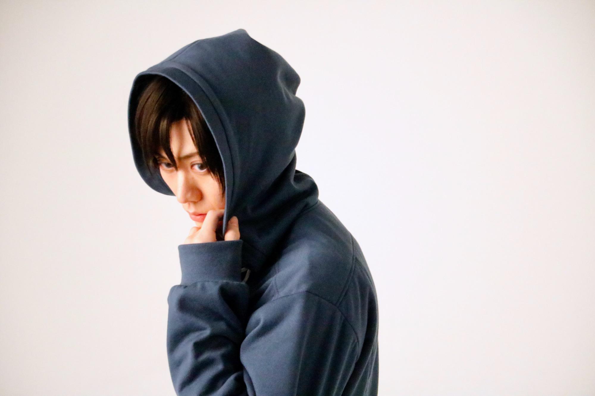 ハルト役太田基裕の白衣姿に歓声も!舞台『囚われのパルマ』ビジュアル撮影密着レポ イメージ画像
