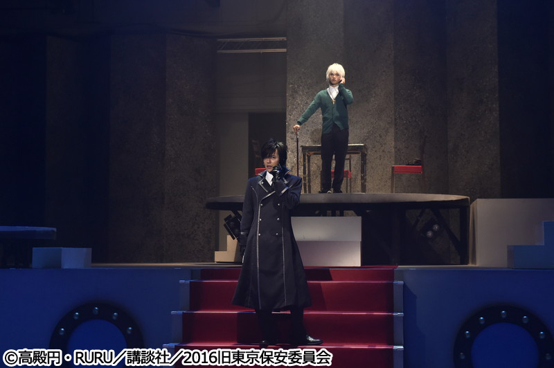 植田圭輔と平野良W主演の舞台『インフェルノ』が日テレプラスで初放送 3月11日20時50分から イメージ画像