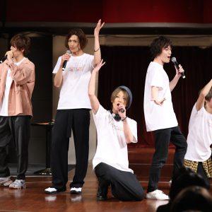ラジオ『A3!』のイベントに横田龍儀・本田礼生ら5名が出演 当日映像も販売 イメージ画像