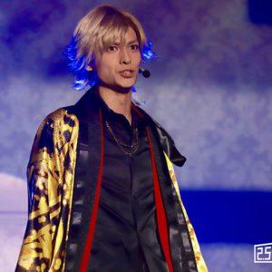 色気溢れる新衣装のお披露目も!『スケステ』EP3(Ver.RED)ゲネプロレポート(画像57枚) イメージ画像