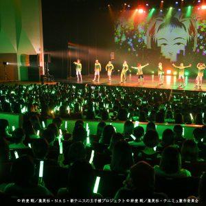 四天宝寺が本拠地・大阪で大暴れ!「ミュージカル『テニスの王子様』TEAMPartySHITENHOJI」が開幕 イメージ画像