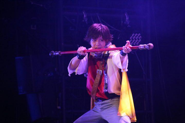 鈴木拡樹「帰ってきました」三蔵一行の新たな旅『最遊記歌劇伝ーDarknessー』開幕 イメージ画像
