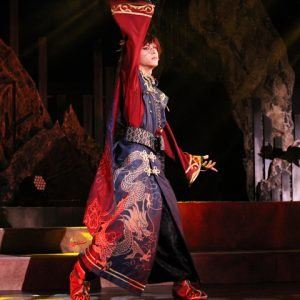 それぞれの正義と誓い。何の為に戦うのか?誰ガ為のアルケミスト 舞台版「聖石の追憶」ゲネレポ イメージ画像