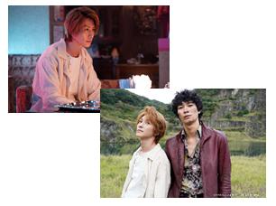 鈴木拡樹&清原翔W主演「虫籠の錠前」Blu-ray&DVD BOXが6月21日から発売 イメージ画像