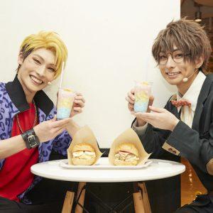 『エーステ』初のイベント 田口涼・田内季宇が神戸の夏を熱くする イメージ画像