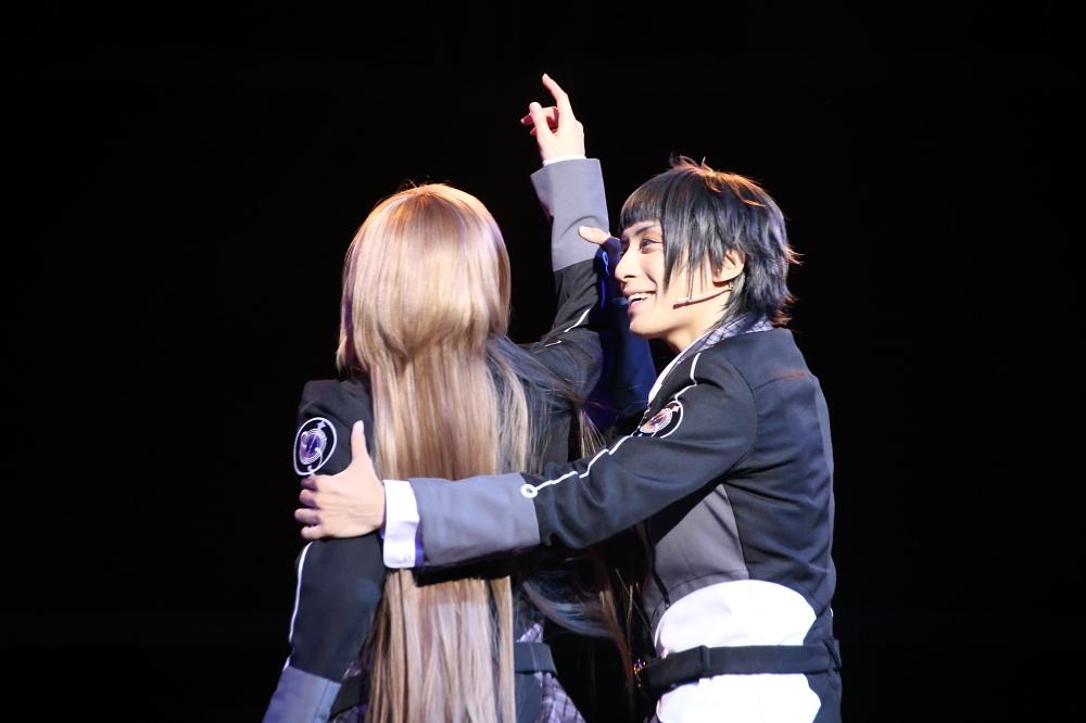 星よりも眩しい13人の恋と青春「Starry☆Sky on STAGE」開幕!ゲネレポ(写真53枚) イメージ画像