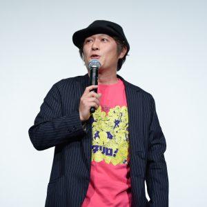 加藤諒・主演の劇場版「パタリロ!」叱咤激励上映会、小林監督「全部受け止める」公式レポ イメージ画像