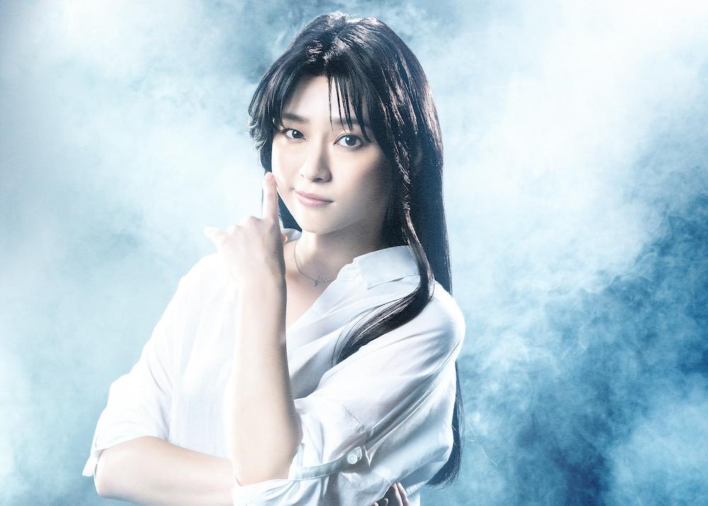 舞台「幽☆遊☆白書」、WOWOW・ニコ生で生中継決定 メインキャラ10名のキャラビジュも公開 イメージ画像