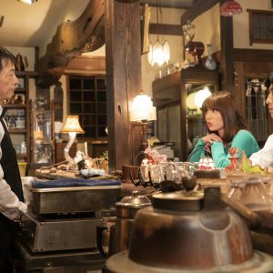鈴木拡樹主演ドラマ「カフカの東京絶望日記」、主題歌は森久保祥太郎&Shinnosukeによるユニットに決定 イメージ画像