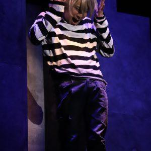 「ラキステ2」開幕、山内圭輔「一度崩してまた作った」 新キャラ彩る脱獄編【ゲネプロレポ】 イメージ画像