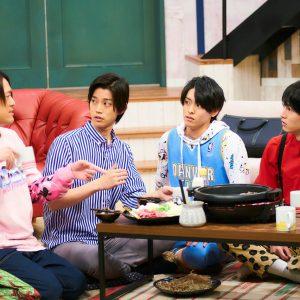 荒牧慶彦、和田雅成らによる「テレビ演劇 サクセス荘」第7回のあらすじと場面写真が到着 イメージ画像