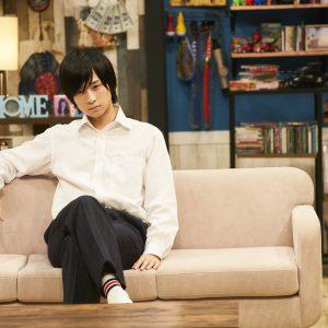 「テレビ演劇 サクセス荘」、第5回あらすじはチャップが家出 場面写真も公開(10枚) イメージ画像