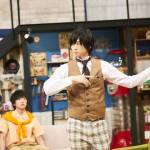 荒牧慶彦、和田雅成らによる「テレビ演劇 サクセス荘」第8回のあらすじと場面写真が公開 イメージ画像