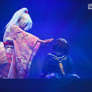 舞台「幽☆遊☆白書」開幕  崎山つばさ・鈴木拡樹ら出演 「伝説的な作品になるように」(写真全20枚) イメージ画像
