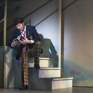 青春群像劇・舞台「この音とまれ!」が開幕 繋ぐ思いが音の流星になる<ゲネプロレポート> イメージ画像
