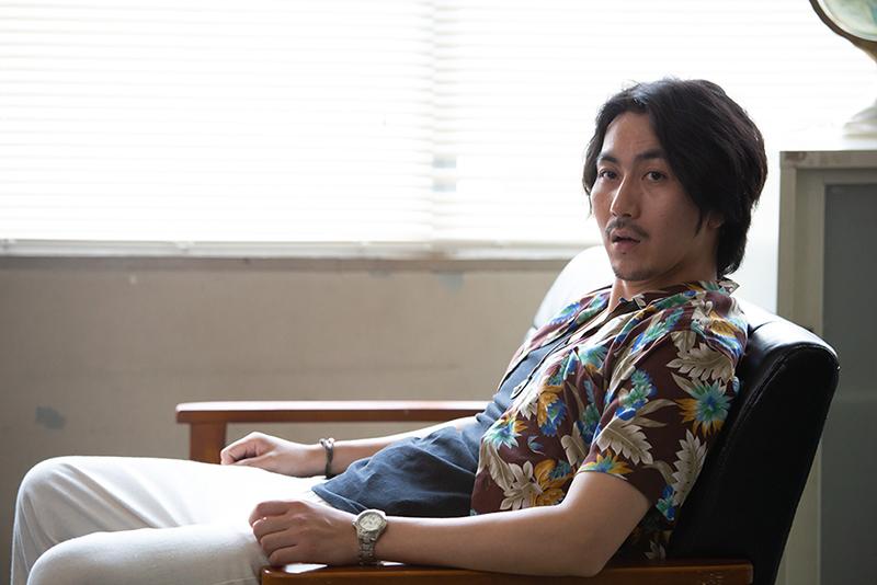 ドラマ『REAL⇔FAKE』第3話に郷本直也・平野良 事件の真相に迫る イメージ画像