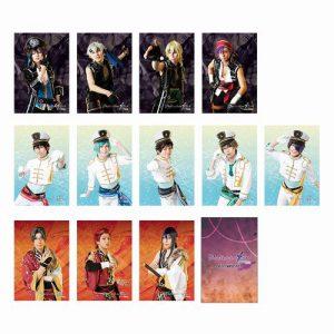 「あんステDR」コラボカフェ、10~11月に東京・大阪で開催 キャストがメニュー考案 イメージ画像