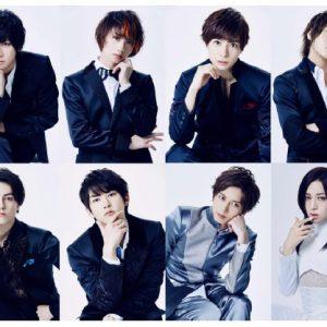 ドラマ『REAL⇔FAKE』オープニング収録アルバムが11月に発売 キャストソロ曲も イメージ画像