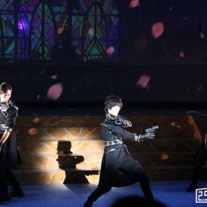 橋本真一、山本一慶ら出演「メサイア ー黎明乃刻ー」開幕 メサイアの強さと脆さ描き出す イメージ画像