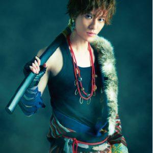 和田琢磨・戸谷公人ら出演舞台「五右衛門マジック」、メインキャスト6名のビジュアル公開 イメージ画像