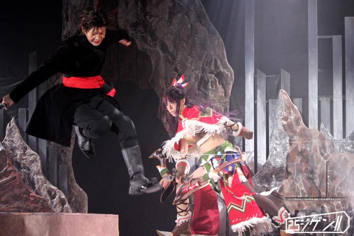 一新されたタガステ『聖石の追憶』が開幕 クウザ役・柏木佑介「原作ファンだからこそプレッシャー」 イメージ画像