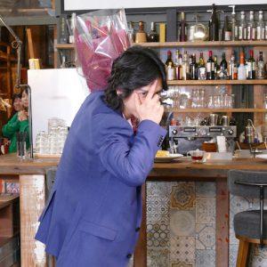 黒羽麻璃央出演ドラマ『コーヒー&バニラ』、5日深夜に最終回放送「素晴らしい人たちで作り上げた作品」 イメージ画像