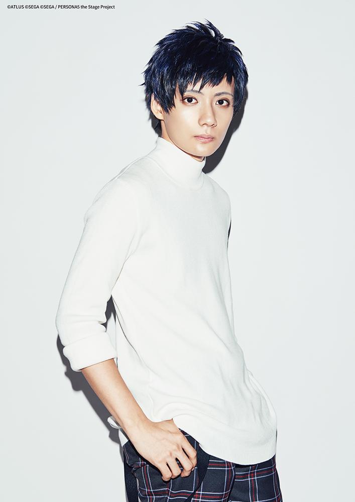「PERSONA5 the Stage」、塩田康平・小南光司らメインキャスト9名のビジュアルを公開 イメージ画像