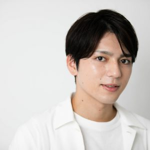 渡邉嘉寿人が、初めての舞台『大正浪漫探偵譚』に込める想い「堂々とやって経験を積みたい」  イメージ画像