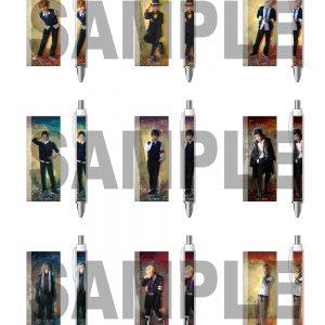 「リボステ」のポップアップがマルイ・HMVにオープン 一部店舗で限定グッズ販売や舞台衣裳の展示など イメージ画像