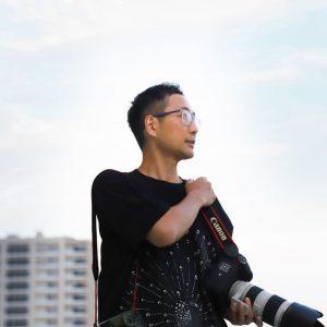 鈴木拡樹・小澤廉…カメラマン・金山フヒトが見つめた役者の情熱 奇跡の一枚を生み出す「必然」 イメージ画像