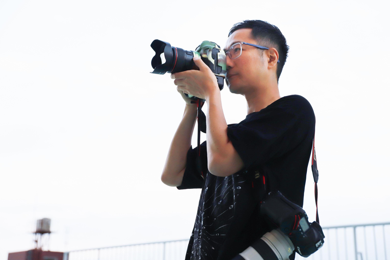 舞台幽白・ペダステ…40作品以上のビジュアル撮影を手がけたカメラマン・金山フヒトが語る2.5次元の世界 イメージ画像