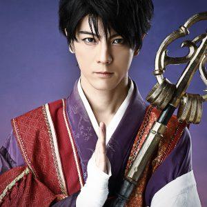 中村誠治郎・天野眞隆ら出演舞台「イケメン戦国」最新作、14名のキャストビジュアルを公開 イメージ画像