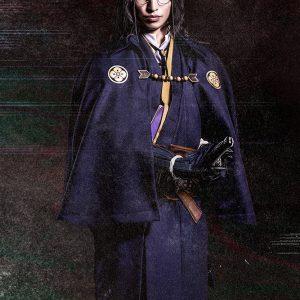 玉城裕規・染谷俊之ら出演『刀ステ』最新作、刀剣男士7振りによるティザービジュアルが公開 イメージ画像