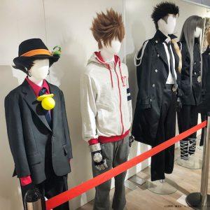 「リボステ」ポップアップショップが開催中 渋谷マルイ・ HMVでは舞台衣装展示も イメージ画像